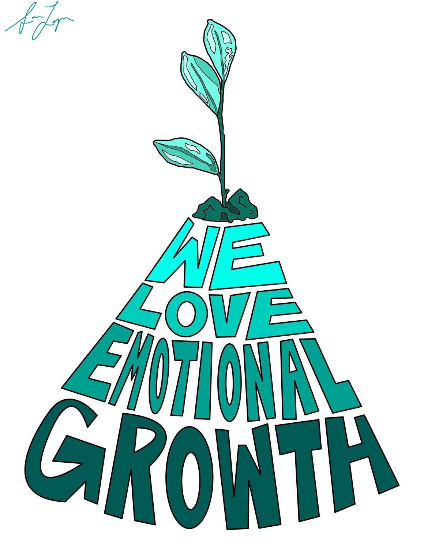 We Love Emotional Growth