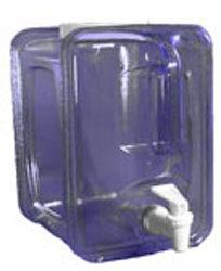 Contenant robinet 7,5 litres