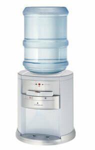 Refroidisseur d'eau GWD26030W-3