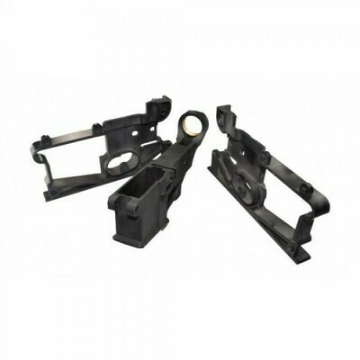 HYBRID 80 LIBERATOR AR15 80% lower and Jig