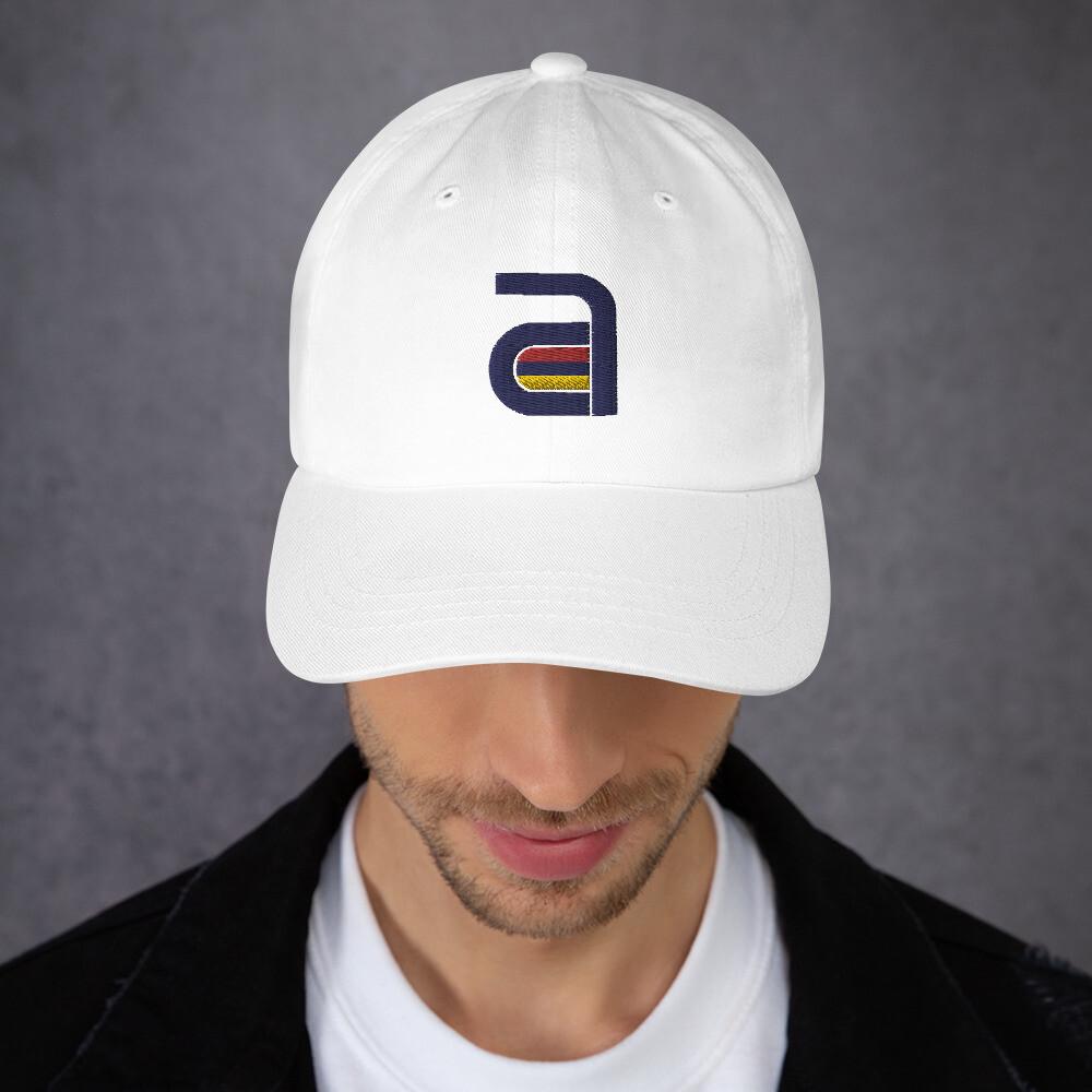 Akullian Creative Hat