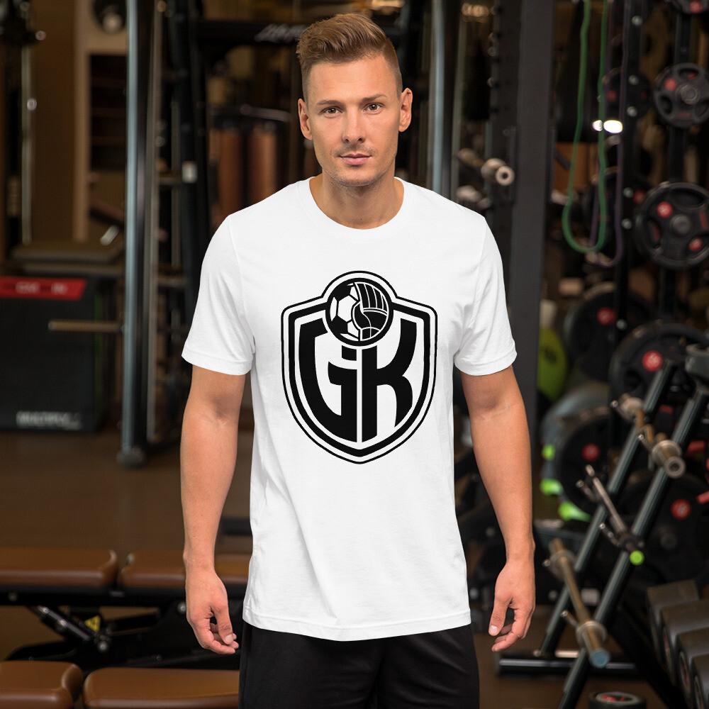 Goalkeeper life Unisex T-Shirt