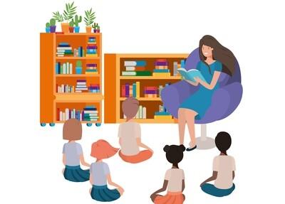Функциональное чтение в работе с детьми-инофонами и детьми-билингвами