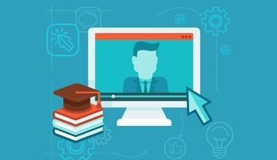 Как создать интерактивное учебное видео