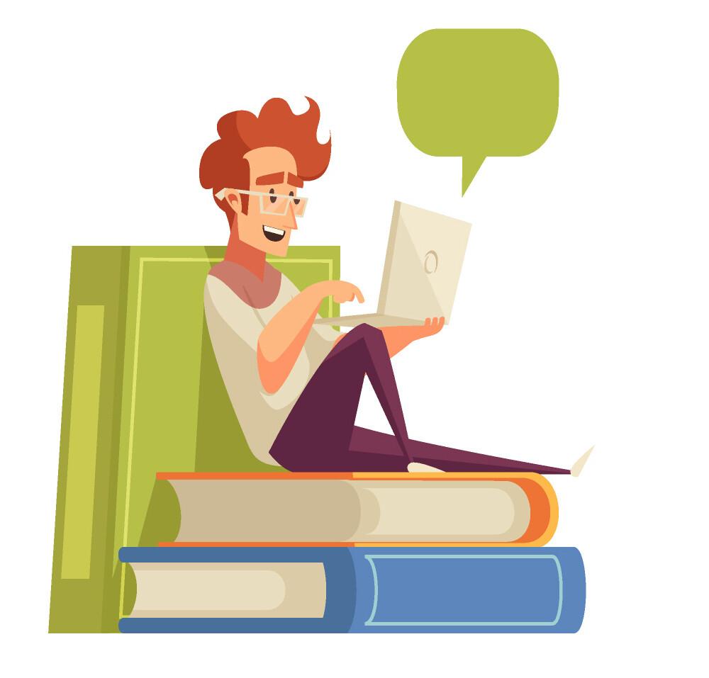 """Онлайн-конференция """"Чтение с детьми 5-9 лет"""""""