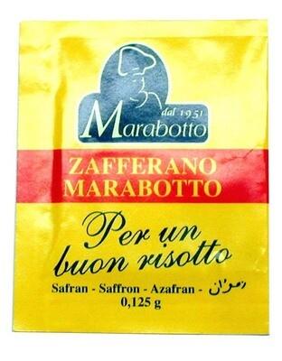 Zafferano Marabotto