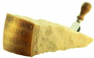 Parmigiano Reggiano  Stücke von ca. 2,3 kg