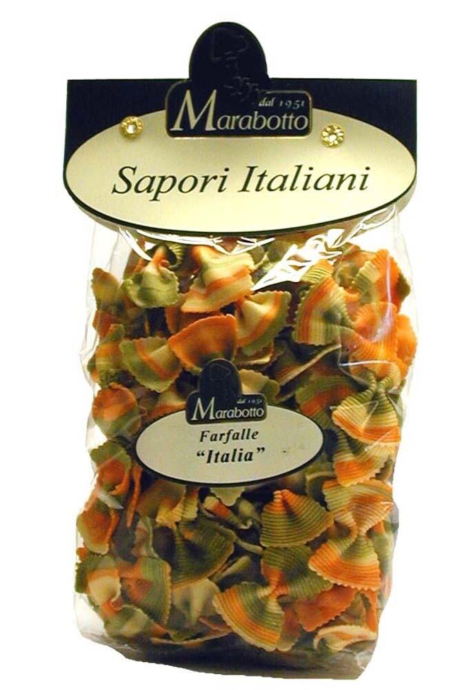 Farfalle Italia Marabotto