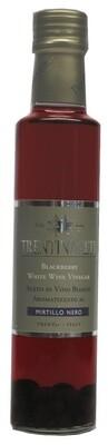 Aceto vino bianco mirtillo nero  Trentin Aceti
