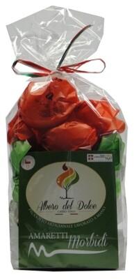Amaretti alla frutta  Albero del Dolce