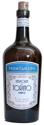Vermouth di Torino Bianco Montanaro