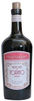 Vermouth di Torino Rosso Montanaro
