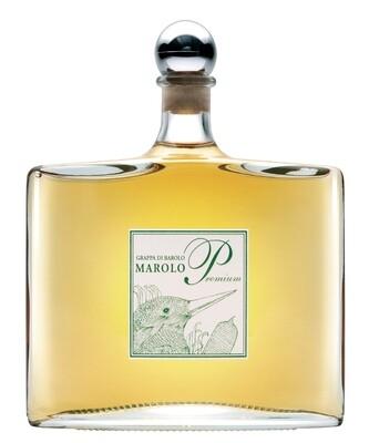 Grappa di Barolo Premium in Holzkiste  Marolo