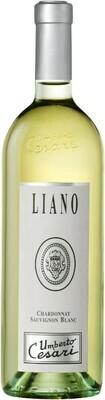 Liano Chardonnay Sauvignon Blanc  Rubicone IGT Umberto Cesari