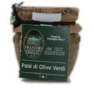 Paté di olive verdi 90g  Sant'Agata
