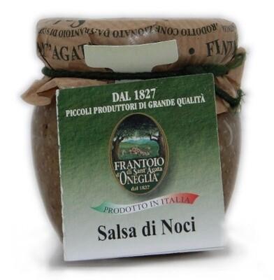 Salsa Noci 90g  Sant'Agata