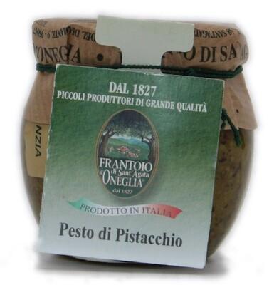 Pesto di Pistacchio 90g  Sant'Agata