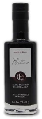 Aceto Balsamico di Modena IGP  Platino  1.35  Acetaia Cazzola e Fiorini