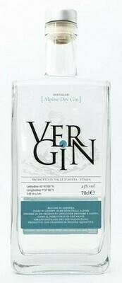 Vergin Gin Alpino Vertosan