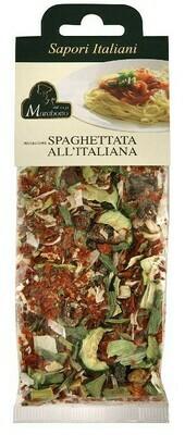 Spaghettata aglio e peperoncino  Marabotto
