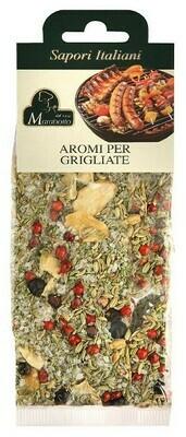 Aromi per grigliate  Marabotto