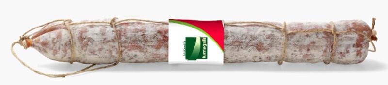 Salame Milano 1,4 kg  Fumagalli