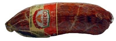 Ventricina rossa piccante 2,5 kg Madeo