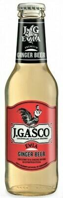 Ginger Beer EVIA  J. Gasco