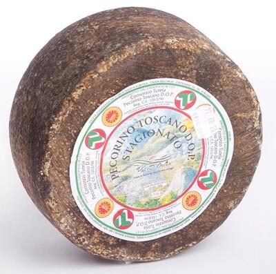 Pecorino Toscano stagionato DOP ca. 2kg