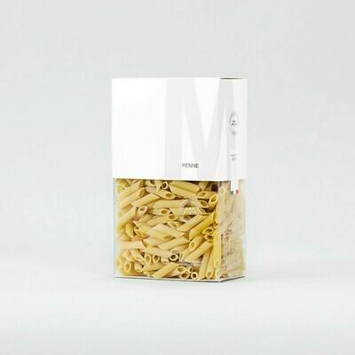 Penne di grano duro  Mancini