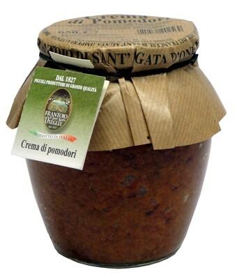 Crema di Pomodori 650g Sant'Agata