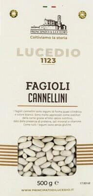 Fagioli Cannellini  Principato di Lucedio
