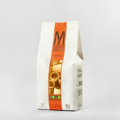 Paccheri di semola di grano duro  Mancini
