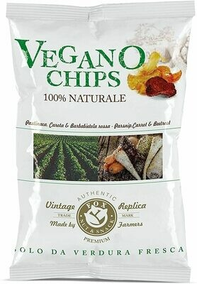Chips Vegano Fox Italia