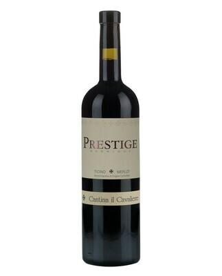 Prestige Merlot Ticino DOC