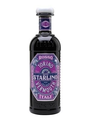 Vermouth di Torino Rosso Hotel Starlino