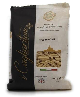 Malloreddus tradizionali  i Cagliaritani