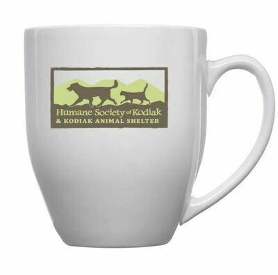Bistro Coffee Mugs