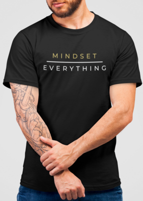 Mindset Over Everything