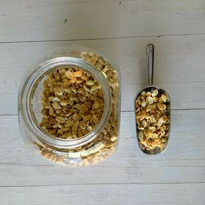 Cacahuate natural orgánico