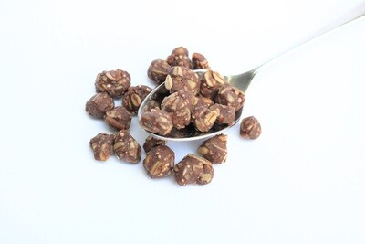 Cluster chocolate Berry Nuts®