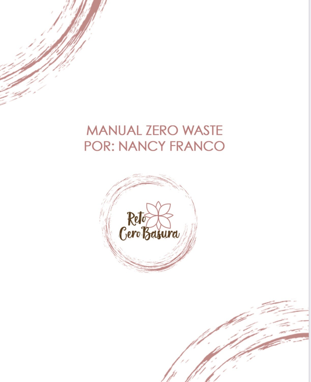 Manual Zero Waste (texto)