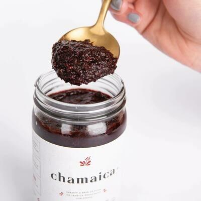 Chamaica ® (retornable)
