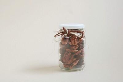 Kit para el snack saludable