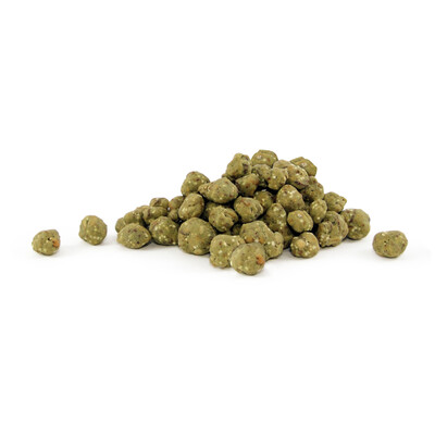 Cluster matcha Berry Nuts®