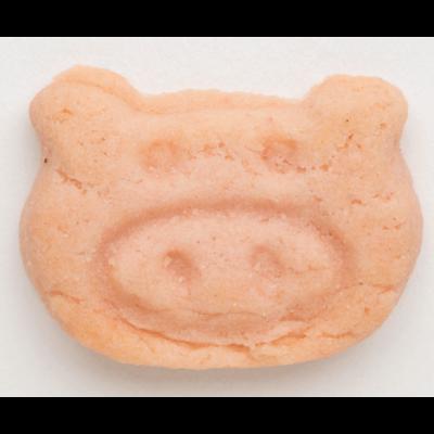 Premios de mascota Sweet & sour pork (cerdo agridulce)