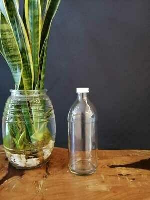 Frasco de vidrio 500 ml