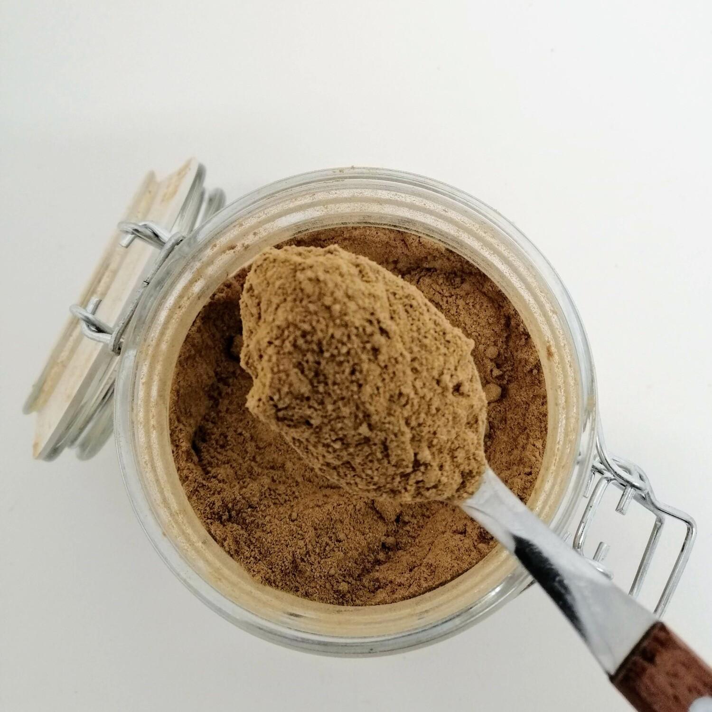 Wheatgrass (pasto de trigo) orgánico