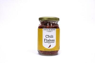 Chili flakes (retornable)