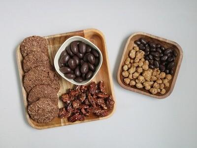 Kit básico de botana dulce